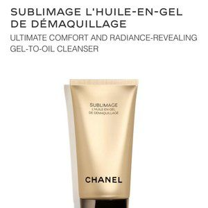 CHANEL And Radiance-Revealing Cleanse
